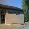 Litery przestrzenne dla partnera BUDERUS - opolskie - advert studio