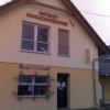 Litery przestrzenne na budynku w Opolu- Advert Studio