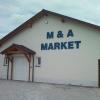 Litery przestrzenne na budynku  -opolskie - Advert Studio