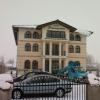 Oznakowanie budynku literami przestrzennymi dla SAMARYTANIN w Opolu