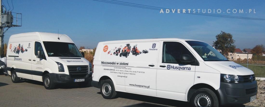 oklejanie-aut-advert-reklama-opole-husquarna-flota