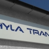 hyla-transport-oznakowanie-siedziby-kaseton-led-advert-reklama