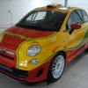 okolejenia auta rajdowego abarth 500-44Tuning.pl- Advert Studio