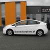 oklejenie auta - advert studio opole