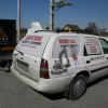 Oklejenie samochodu - Opole