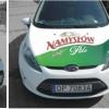 Rebranding aut Browar NAMYSŁÓW - Advert Studio Opole