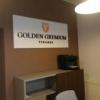 logotyp-przestrzenny-w-biurze-golden-gremium