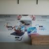 Tablica promujaca produkt SONY - Advert