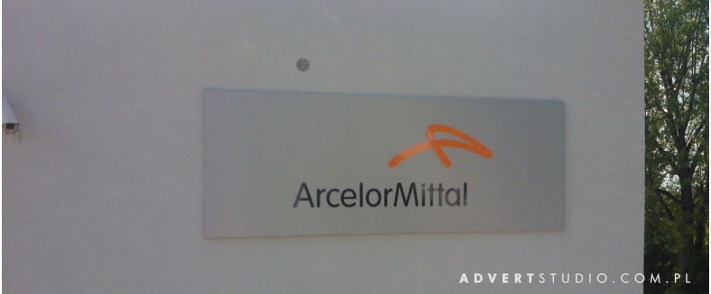 arcellor advert
