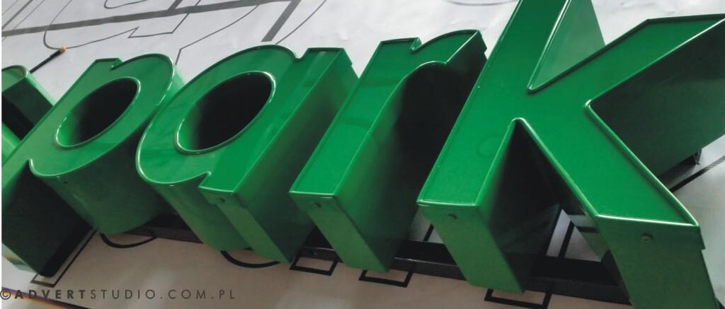 litery aluminiowe led-producent reklam swietlnych advert reklama