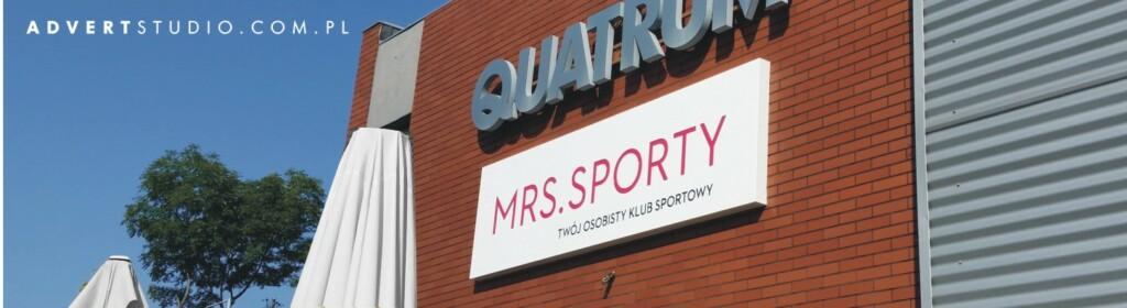 oznakowanie-klubu-sportowego-mrs-sporty-advert-reklama