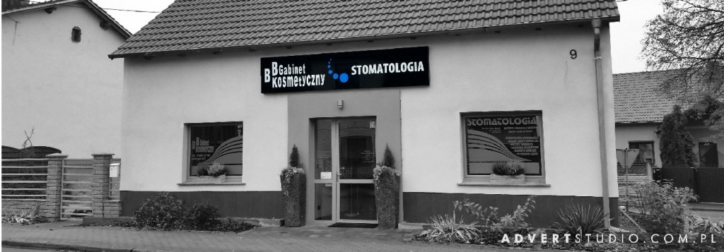 szyld-stomatologii-producent-reklam-advert-opole