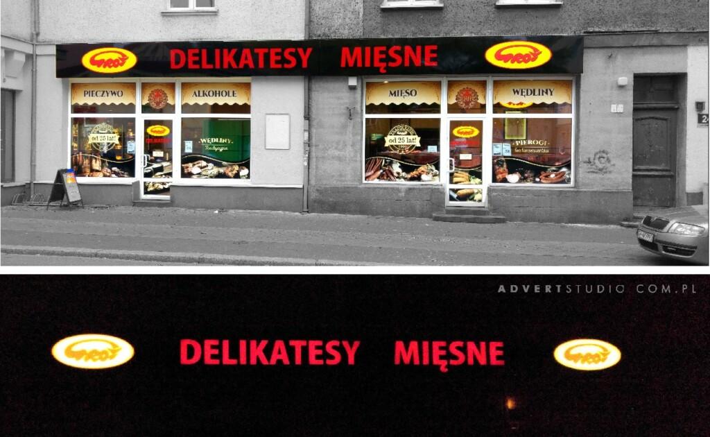 oznakowanie-sklepu-miesnego-grot-advert-reklama-opole