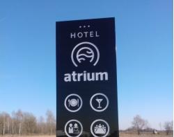 oznakowanie hoteli- new