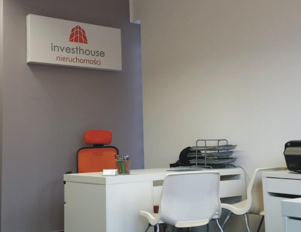reklama z logo do biura obslugi Klienta-advert reklama
