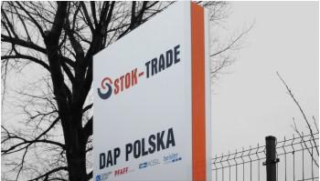 advert producen tpylonow - reklama Opole - Pylon DAP POLSKA