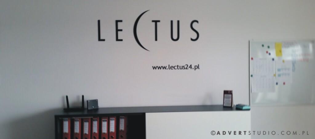 lectus-LITERY DO BIURA -LOGOWANIE BIURA-ADVERT REKLAMA OPOLE