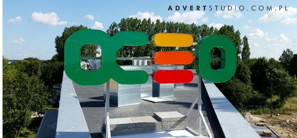 litery swiecace led-producent liter -advert opole