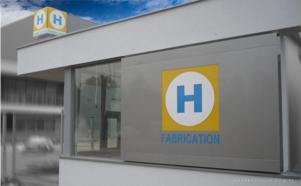 oznakowanie-hali-Herreema-Fabrication-Advert