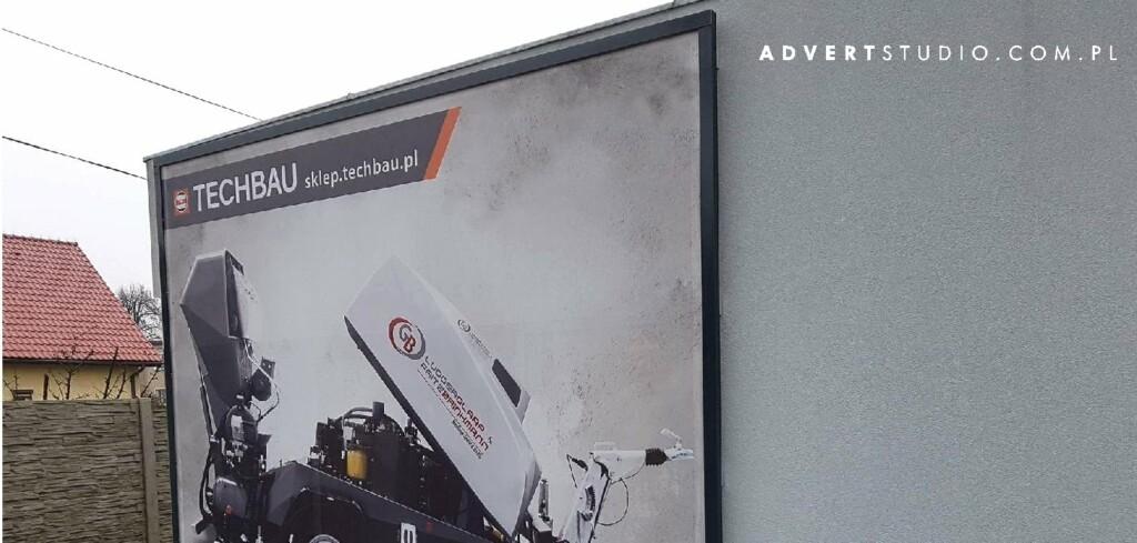 reklama banerowa advert