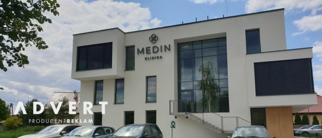 klinika medin