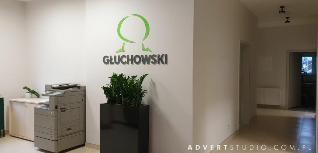 logowanie hallu Gluchowski