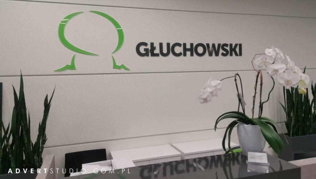 logowanie recepcji gluchiwski advert