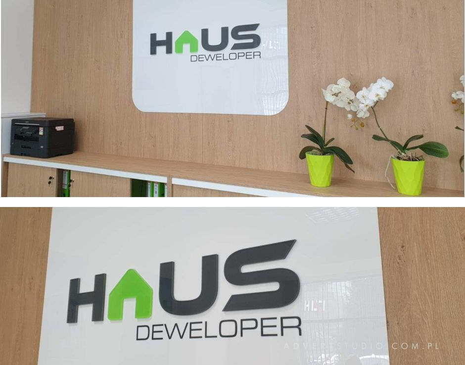 logo do biura Haus Deweloper