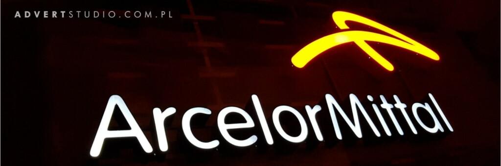 Litery LED