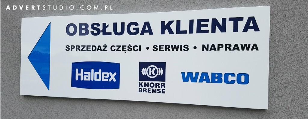 KASETON OBSLUGA KLIENTA -ADVERT PRODUCENT REKLAM