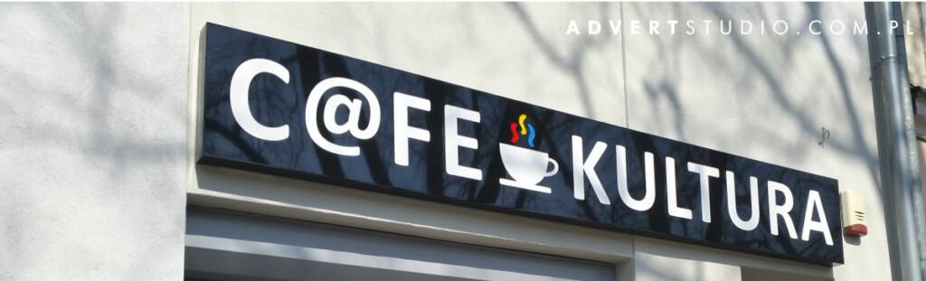cafe kultura-strzelce opolskie-advert reklama