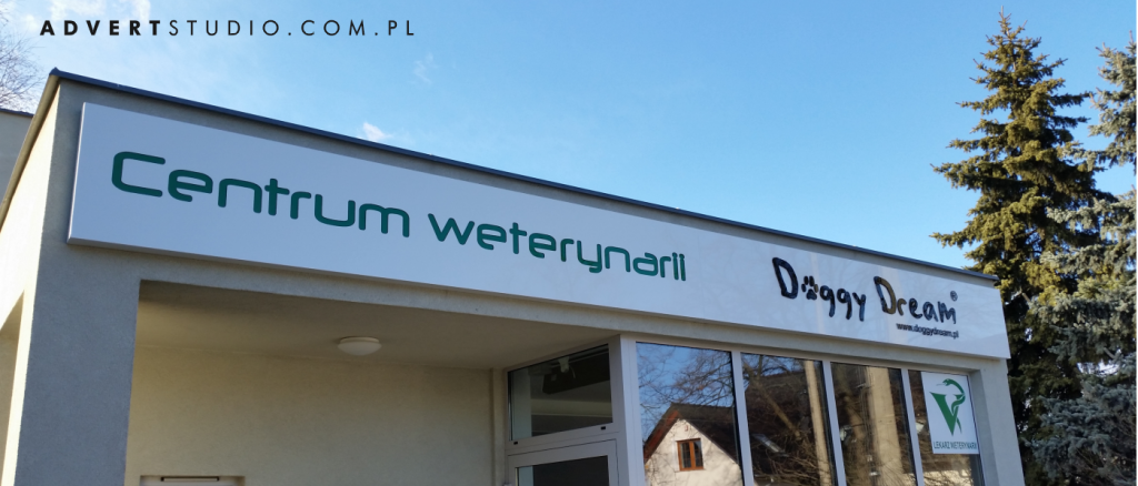 CENTRUM WETERYNARII Doggy Dream
