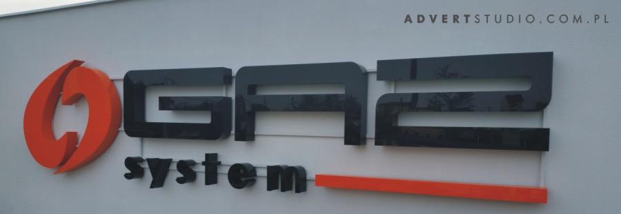 litery aluminiowe podswietlane - davrt producent reklama Opole