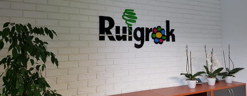 logo do biura agencji pracy Ruigrok