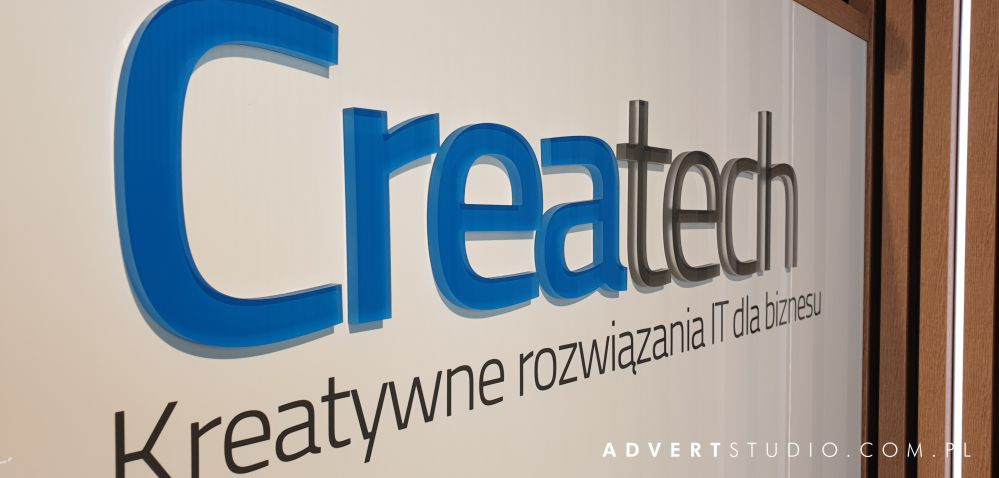 logo do biura Createch
